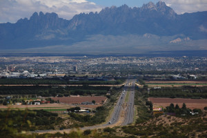 las cruces skyline