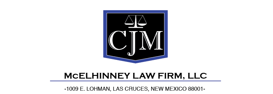 McElhinney Law Firm – Las Cruces New Mexico – Criminal Defense Personal Injury Civil Rights